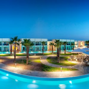 Aquasis De Luxe Resort & SPA – Didim