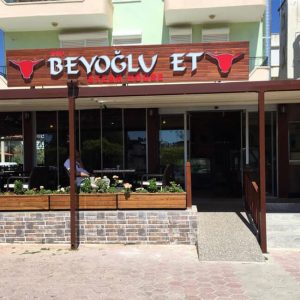 Beyoğlu Et Steak House – Didim