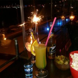 Pasaj Shot Bar – Didim
